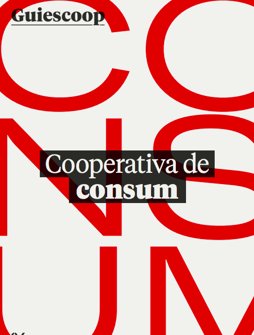 Cooperatives de cosum